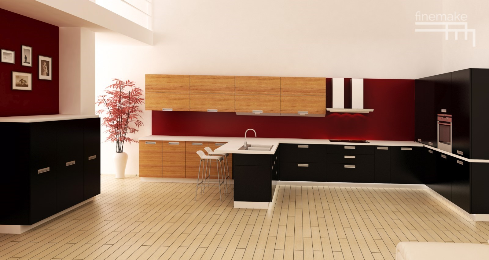Kitchen Design G Shape ceci g shaped kitchen